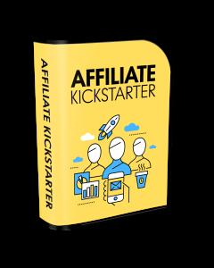 Affiliate Kickstarter - Das Buch