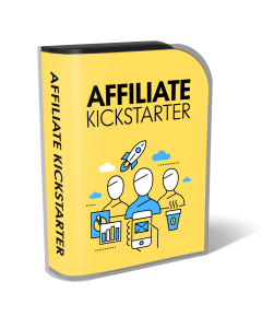Affiliate Kickstarter Report