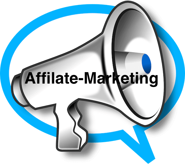 Affiliate-Marketing