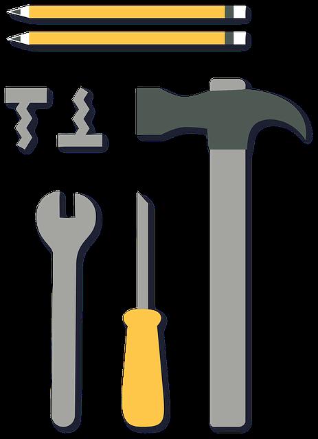 Tools-Werkzeuge