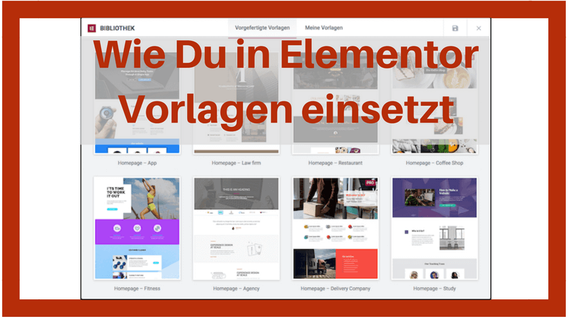 elementor page builder wordpress Archive - Internetmarketing Jörg ...