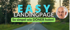 Elementor: EASYLandingpage Online-Marketing für Alle!