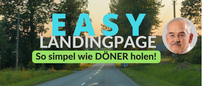 Elementor: EASYLandingpage Online-Marketing für Alle!