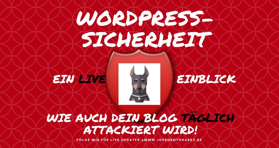 WordPress-Sicherheit