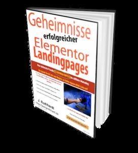 erfolgreiche Landingpages mit Elementor