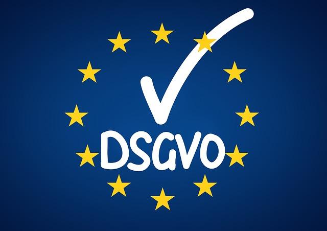 dsgvo-Es ist vollbracht