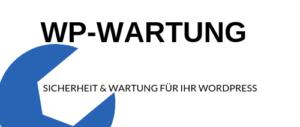 WP-WARTUNG-Logo